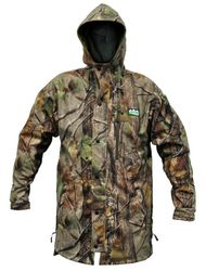 Ridgeline Pro Hunt Jacket Nature Green Camo