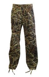 Ridgeline Territory II Pants Grassland Camo