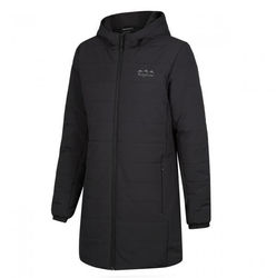 Ridgeline Womens Gale Puffa Jacket - Black