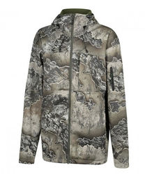 Ridgeline Womens Ascent Softshell Jacket - Excape Camo