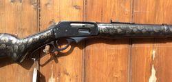 Rossi Rio Grande 30 30Win Lever Action Rifle