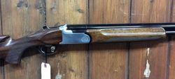 Rottwell 650 12Ga Under + Over Shotgun