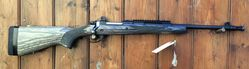 Ruger Gunsite Scout 308Win Bolt Action Rifle