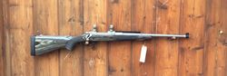 Ruger M77 Gunsite Scout 308Win Bolt Action Rifle