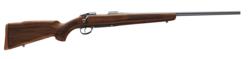 Sako 85 Hunter .243Win Walnut / Blue Rifle