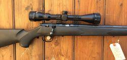 Savage 93R17 17HMR Scoped Bolt Action Rifle
