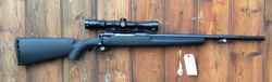 Savage Axis Varmint .243Win Scoped Bolt Action Rifle