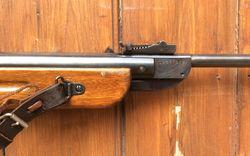 Shanghai 62 177Air Air Rifle