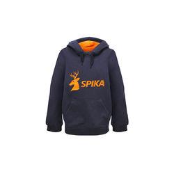 Spika GO Boys Hoodie- 1x Size 8 Only