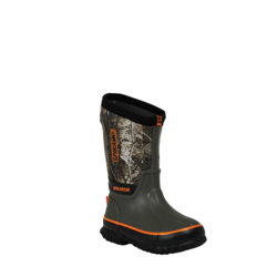 Spika Kids Bruzer Hunter Gumboot Camo