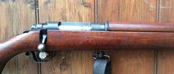Sportco Omark 44 Target Rifle 308Win Rifle