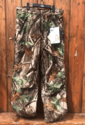 Stoney Creek Silent Series Lightweight Trouser - Realtree Camo (Medium Only)