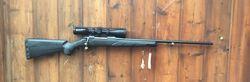 Tikka T3 Lite .300WSM Scoped Bolt Action Rifle
