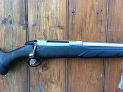 Tikka T3 Super Varmint 223Rem Rifle