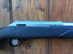 Tikka T3x Varmint Stainless223Rem Left Hand Rifle