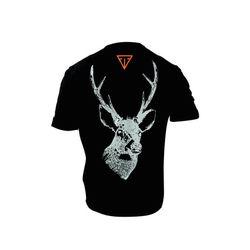 Tikka Trophy Black TShirt