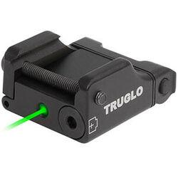 TruGlo Micro-Tac laser Sight - Green