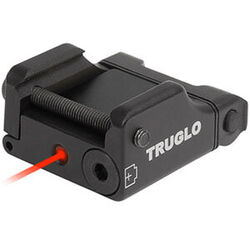 TruGlo Micro-Tac laser Sight - Red
