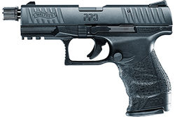 Walther PPQ M2 Tactical .22LR Handgun