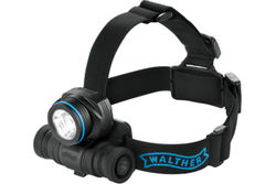 Walther Pro HL17 Headlamp