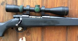Weatherby Vanguard 300WSM  Bolt Action Rifle