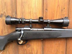 Weatherby Vanguard 308Win Scoped Rifle