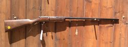 Webley + Scott BA410 410Ga Single Barrel Shotgun