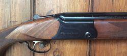 Webley and Scott 912K Sporter 12Ga Shotgun