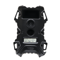 Wildgame Terra 8 Lightsout  8MP Trail Cam Black