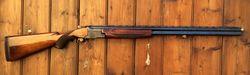 Winchester 101 12Gauge Under + Over Shotgun