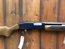 Winchester 1200 andquotRiot Gunandquot 12Ga SemiAuto Shotgun