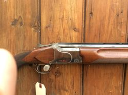 Winchester 6500 12g Under Over