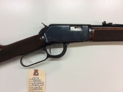 Winchester 9422M XTR 22WMR Lever Action Rifle