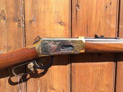 Winchester 94 Little Big Horn 4440Win
