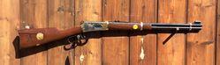 Winchester 94 Little Big Horn 44-40Win