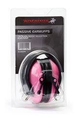 Winchester Ear Muffs Pink