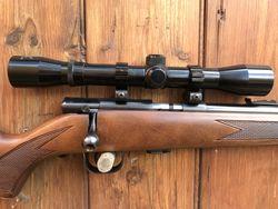 Winchester Mdl320 22lr