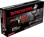 Winchester Super X Power Max  270WSM 130Gr PHP