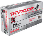 Winchester Super X 38Special 125Gr JHP