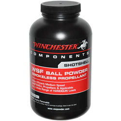 Winchester WSF Ball Powder 1Lb Bottle (PickUp Only)
