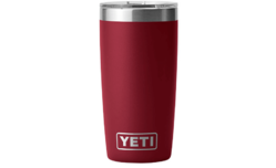 YETI Rambler R10 10oz Tumbler With MagSlide Lid - Harvest Red