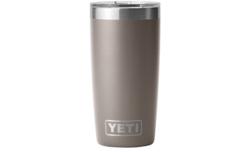 YETI Rambler R10 10oz Tumbler With MagSlide Lid - Sharptail Taupe