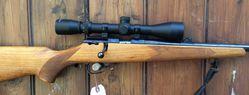 Zastava CZ 99 Precision 22LR Scoped Bolt Action Rifle