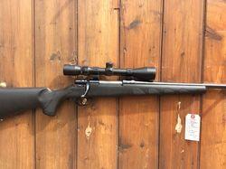Zastava M70 270Win Bolt Action Rifle